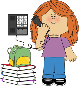 classroom-phone-monitor-girl