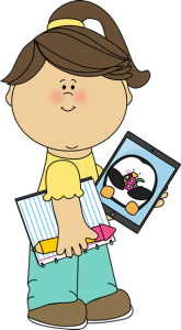girl-with-school-supplies-and-tablet
